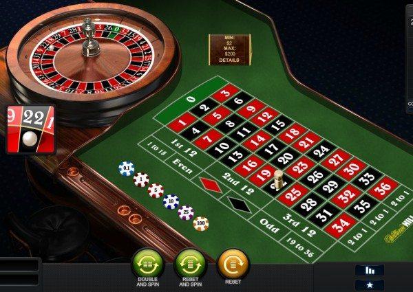Blackjack betway