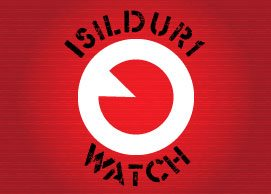 Isildur1 Watch