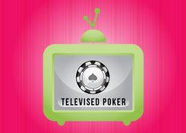 Televised Poker