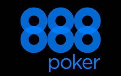 888 Poker Rakeback (VIP Program)