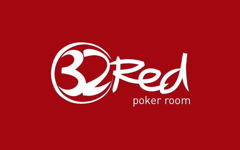 32red Poker Bonus