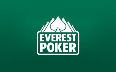 Everest Poker Rakeback (VIP Rewards)