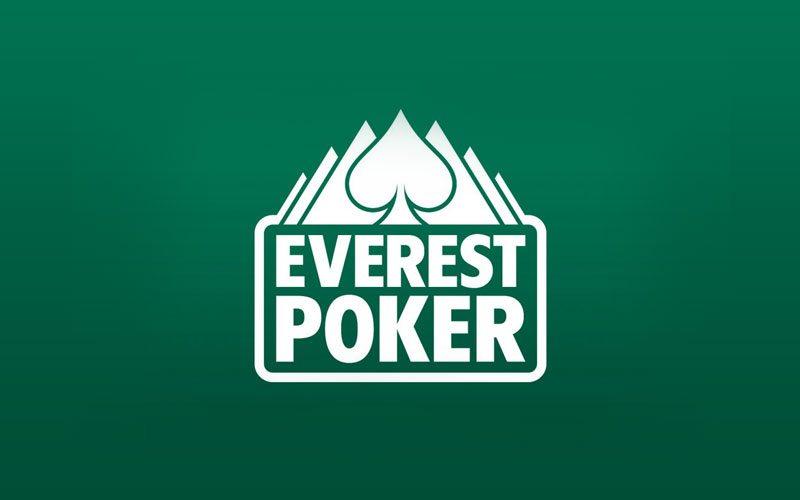 Everest Poker Bonus
