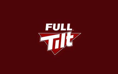 Full Tilt Poker Rakeback (Edge Rewards VIP)
