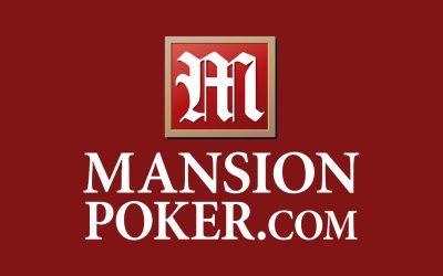 Mansion Poker Rakeback (Club Mansion VIP)