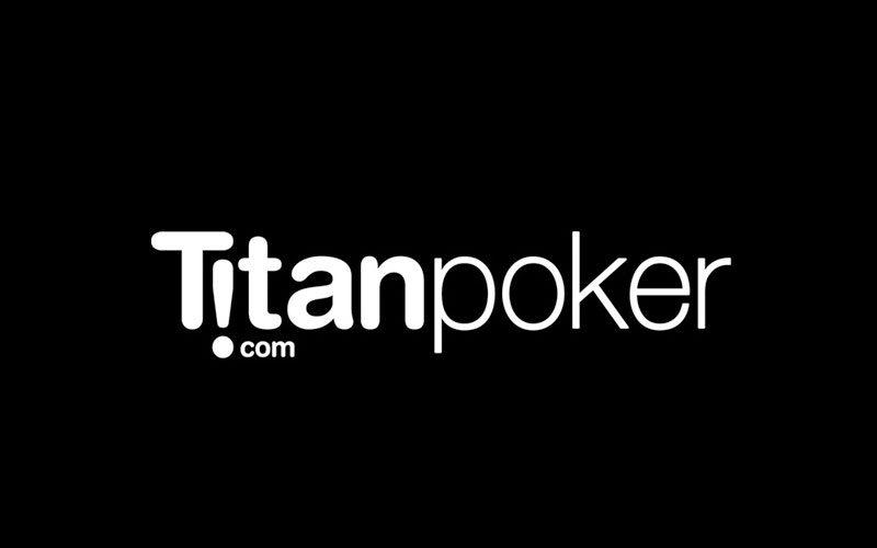 Titan Poker Rakeback (VIP Club)