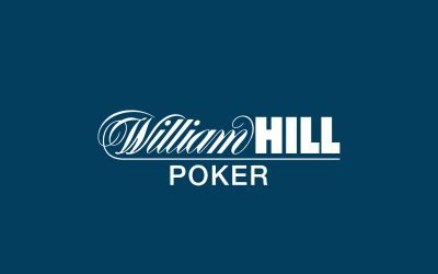 William Hill Poker Promotional Code