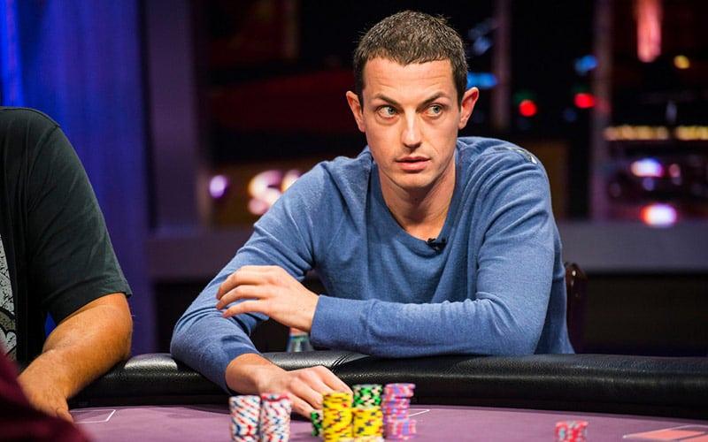 """Tom """"durrrr"""" Dwan: Full Tilt Poker Pro"""